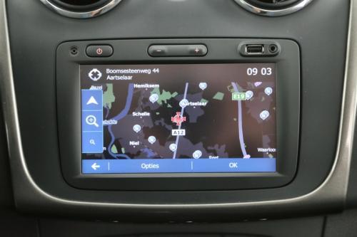 DACIA Logan MCV DCI AMBIANCE + GPS + AIRCO + ALU