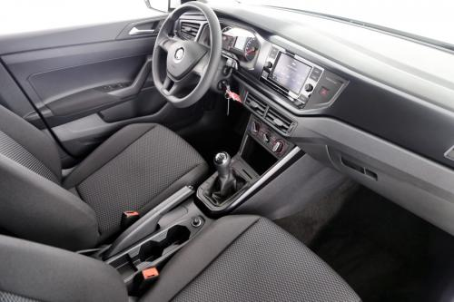 "VOLKSWAGEN Polo 1.0 TSI TRENDLINE + CONNECT PACK + ALU + RADIO 6,5"" + FRONT ASS.  + CRUISE"