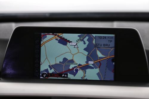BMW 320 dA TOURING + GPS + LEDER + AIRCO + CRUISE + PDC + ALU 16