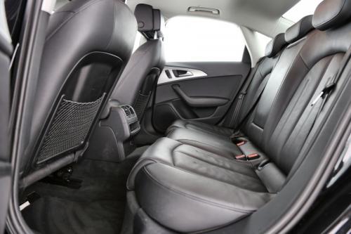 AUDI A6 2.0 TDI + AUTOMAAT + GPS + LEDER + PDC + XENON + ALU 17