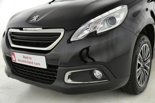 PEUGEOT 2008 ACTIVE 1.4 HDI + GPS + AIRCO + CRUISE + PDC + ALU 16