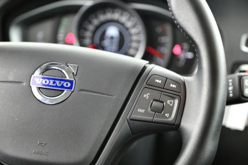 VOLVO V60 2.0 D2 + GPS + AIRCO + CRUISE + ALU 16 + PDC + 21.425 KM