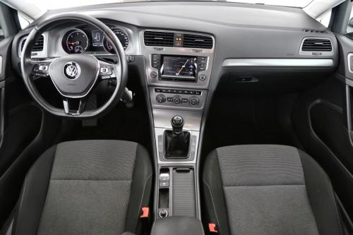 VOLKSWAGEN Golf TRENDLINE 1.6 TDI + GPS + AIRCO + CRUISE + PDC