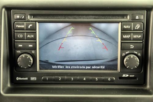 NISSAN NV200 1.5 dCi + GPS + CAMERA + CRUISE + AIRCO