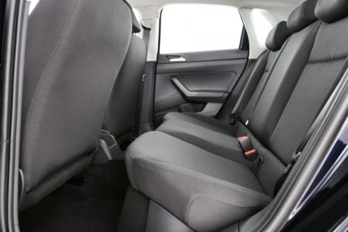 VOLKSWAGEN Polo 1.0 TSI TRENDLINE + CONNECT PACK + AIRCO + CRUISE