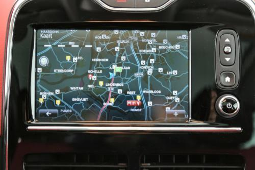 RENAULT Clio Grandtour 1.5 DCI + GPS + AIRCO + CRUISE + PDC + ALU 17