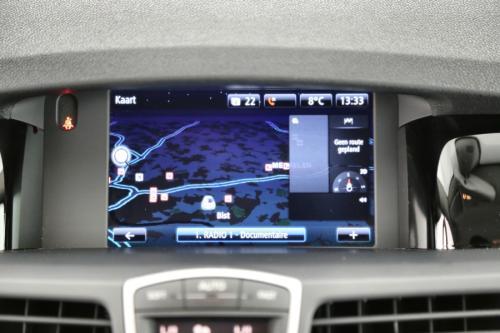 RENAULT Laguna BOSE EDITION 2.0 DCI + GPS + CRUISE + PDC + ALU 17