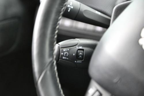 PEUGEOT 2008 ALLURE 1.6 E-HDI + GPS + AIRCO + CRUISE + PDC + ALU 16