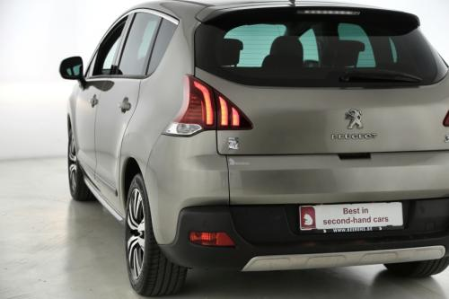 PEUGEOT 3008 HYBRIDE 2.0 HDI STT + AUTOMAAT + GPS + CRUISE + PDC