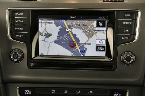 VOLKSWAGEN Golf Variant TRENDLINE BMT 1.6 TDI + GPS +CRUISE + PDC