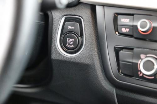 BMW 316 IA TOURING + GPS + LEDER + AIRCO + CRUISE + PDC + ALU 16