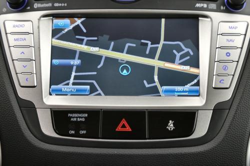 HYUNDAI IX 35 1.7 CRDI + GPS + AIRCO + CAMERA + ALU 17