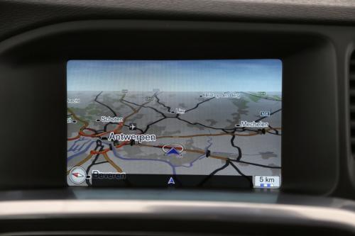 VOLVO V60 2.0 D + HALF LEDER + GPS + PDC + XENON + ALU 17 + TREKHAAK