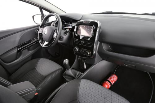 RENAULT Clio DYNAMIQUE 1.5 DCI + GPS + AIRCO + CRUISE + PDC + ALU 16