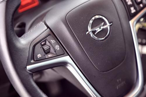 OPEL Astra SPORTS TOURER 1.6 CDTI + GPS + AIRCO + CRUISE + PDC