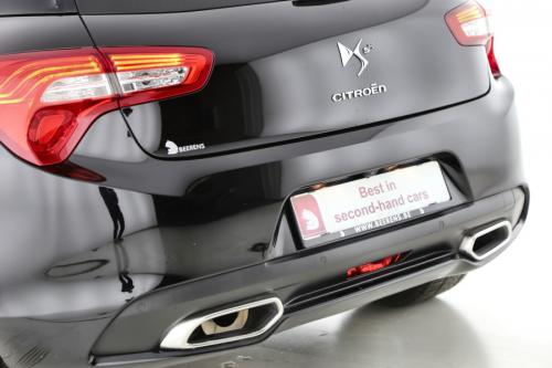 CITROËN DS5 SO CHIC 2.0 HYBRID4 + AUTOMAAT + GPS + CRUISE + CAMERA
