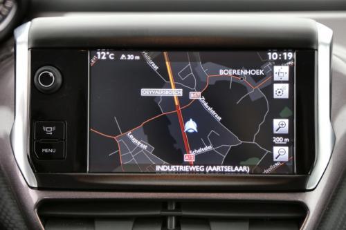 PEUGEOT 2008 ACTIVE 1.6 E-HDI + GPS + AIRCO + CRUISE +TREKHAAK + PDC