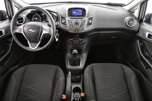 FORD Fiesta TREND 1.5 TDCI + AIRCO + GPS + PDC