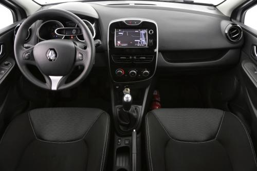 RENAULT Clio EXPRESSION 1.5 DCI + GPS + AIRCO + CRUISE + ALU 16