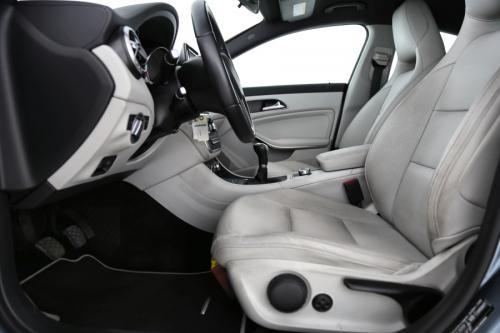 MERCEDES-BENZ CLA 200 URBAN CDI + GPS + LEDER + CRUISE + PDC