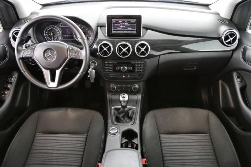 MERCEDES-BENZ B 180 CDI + AIRCO + CAMERA + ALU 16