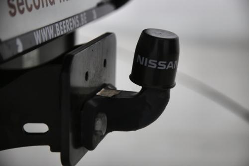 NISSAN Navara 2.3L D/C TEKNA + TREKHAAK + DIFF LOCK + LEDER + PREMIUM PACK