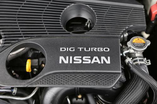 NISSAN X-Trail 1.6 DIG-T N-CONNECTA + GPS + PANO DAK + CAMERA + PDC + ALU 18