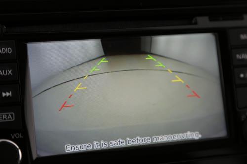 NISSAN Pulsar  N-CONNECTA DCI + GPS + ALU + AIRCO