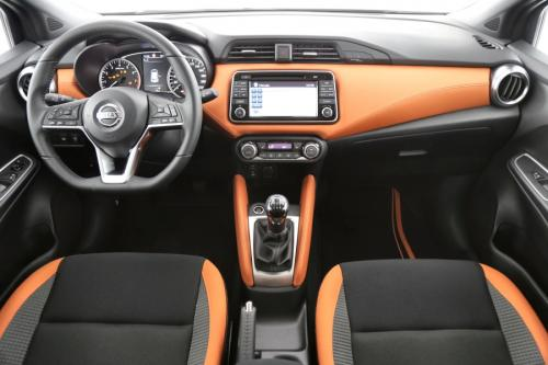 NISSAN NEW MICRA IG-T 90 TEKNA + BOSE EDITION PACK