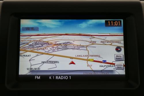 NISSAN X-Trail 2.0 DCI + A/T + LEDER + GPS + PANO DAK + PDC + CAMERA + ALU 18