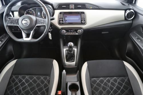 NISSAN NEW MICRA IG-T 90 N-CONNECTA + PREMIUM TECH PACK