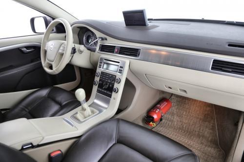 VOLVO XC70 CROSSCOUNTRY 2.0 D3 + GPS + LEDER + CRUISE + PDC + ALU 16