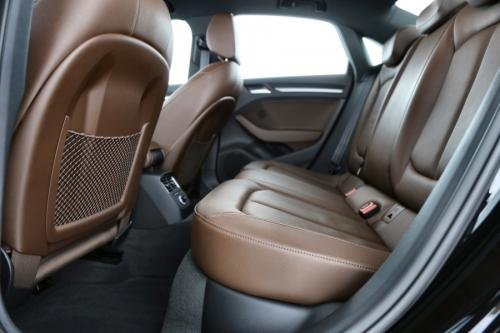 AUDI A3 Berline / Sedan 1.6 TDI S-TRONIC + GPS + LEDER + PDC + XENON