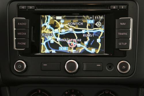 VOLKSWAGEN Polo TRENDLINE BMT 1.6 TDI + GPS + AIRCO