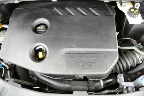 FORD S-Max TREND 1.6 TDCI + GPS + AIRCO + CRUISE + PDC + ALU 16