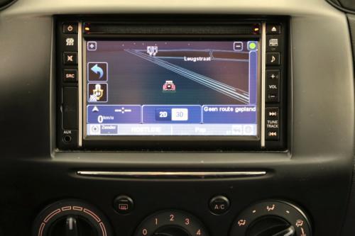 MAZDA 2 ACTIVE 1.6 CDVI + GPS + AIRCO