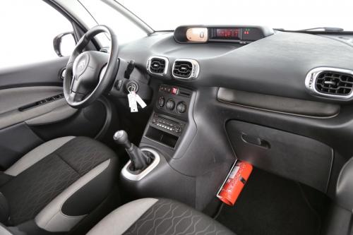 CITROËN C3 Picasso 1.6 D + AIRCO + CRUISE + PDC