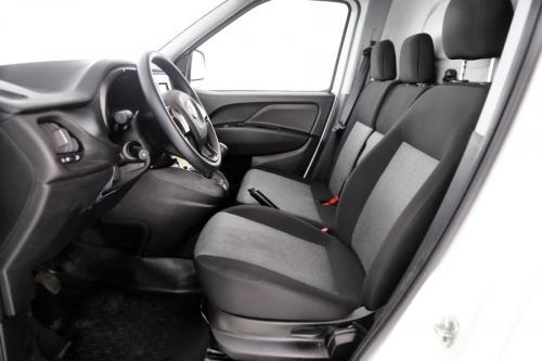 FIAT Doblo 1.6 JTD 3PLAATSEN + AIRCO + GPS 10.800 + BTW