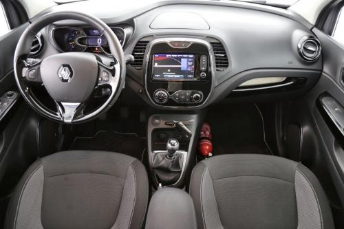 RENAULT Captur 1.5 DCI + GPS + AIRCO + CRUISE + PDC + ALU 17