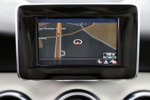 MERCEDES-BENZ A 180 CDI + GPS + AIRCO + CAMERA + ALU 17