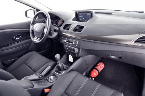 RENAULT Megane Grandtour GT TOM TOM EDITION  1.5 DCI + GPS + AIRCO + CRUISE