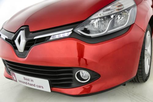 RENAULT Clio Grandtour DYNAMIQUE 1.5 DCI  + GPS + AIRCO + CAMERA