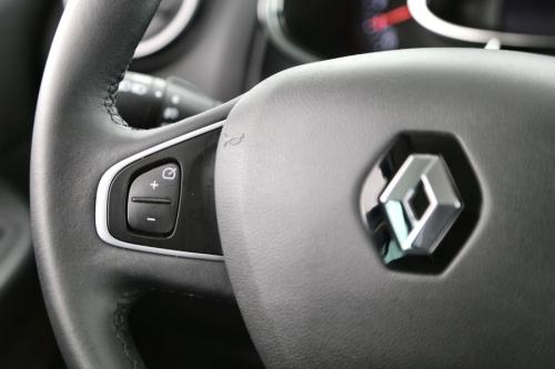 RENAULT Clio 1.2 TCE + AUTOMAAT + GPS + AIRCO + CRUISE + ALU 16