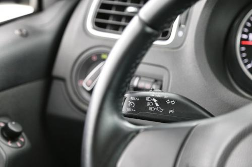 VOLKSWAGEN Polo COMFORTLINE 1.2 TDI + GPS + AIRCO + CRUISE + PDC