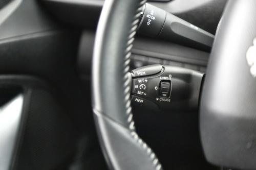 PEUGEOT 308 ALLURE 1.6 BLUE HDI + GPS + AIRCO + CRUISE + PDC + ALU 16