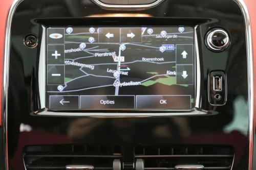 RENAULT Clio IV DYNAMIQUE 1.5 dCI + GPS + AIRCO + PANO DAK + PDC