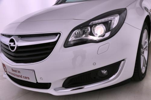 OPEL Insignia SPORTS TOURER 1.6 CDTi + LEDER + GPS + AIRCO + PDC
