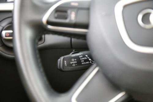 AUDI A4 2.0 TDI S-TRONIC + GPS + LEDER + AIRCO + SCHUIFDAK + PDC