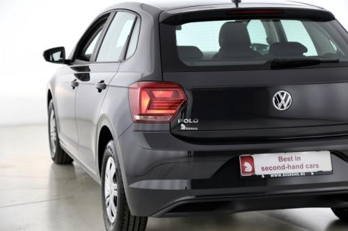 VOLKSWAGEN Polo TRENDLINE 1.0 TSI + CONNECT PACK + AIRCO + RADIO 6.5""