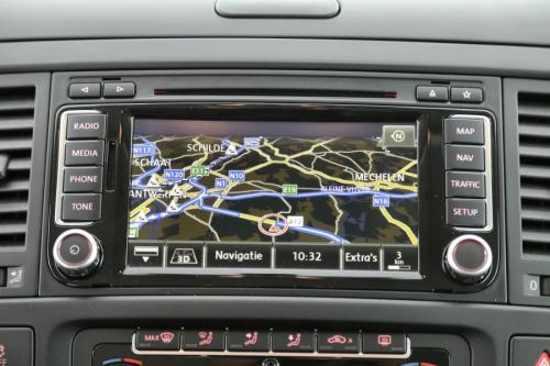 VOLKSWAGEN Multivan 2.0 TDI 7 PL + GPS + AIRCO + PDC + ALU 17